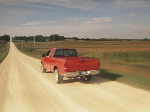 Imagen de la entrada 3 aspectos que debes considerar al comprar camionetas usadas