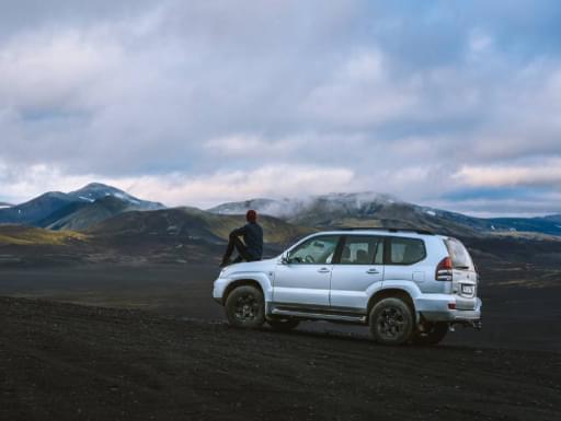 Imagen de la entrada 4 ventajas que ofrecen las SUV para viajar en familia