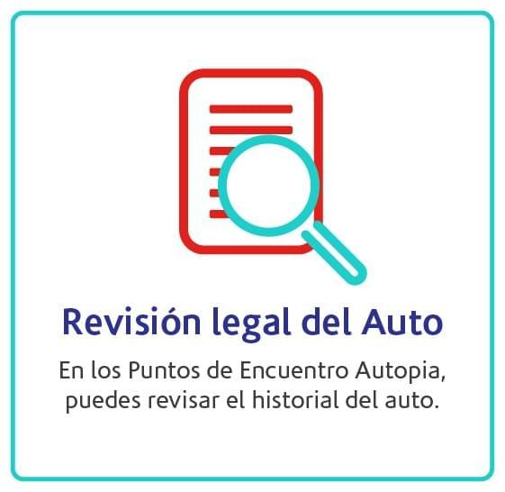 descripción de benificios de Autopia.cl
